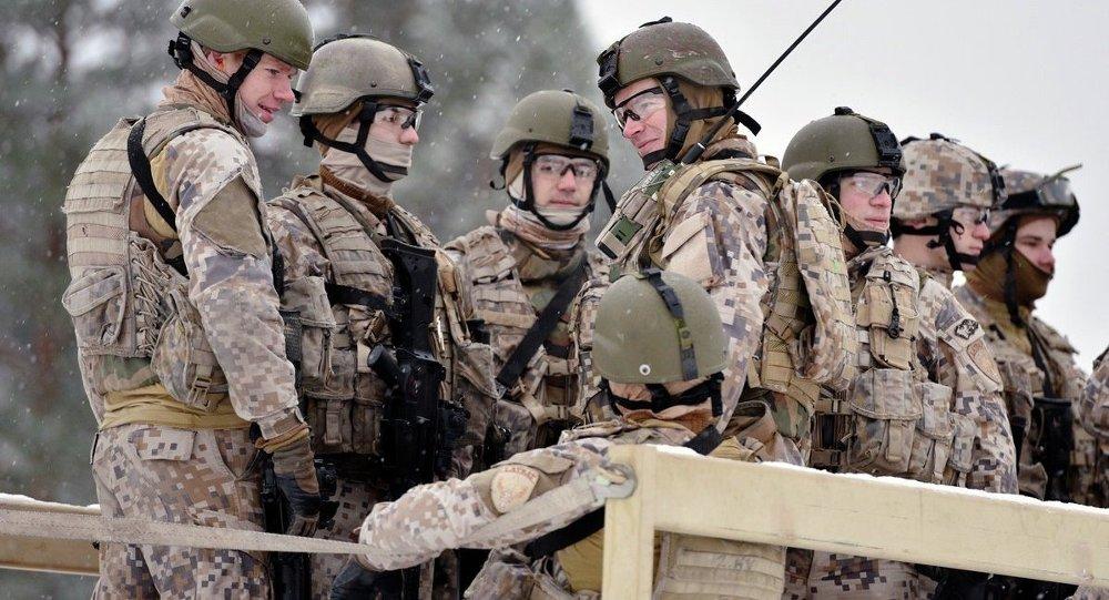 NATO-Ukrayna