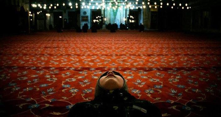 Fotoğraf sanatçısı Serkant Hekimci'nin eserleri
