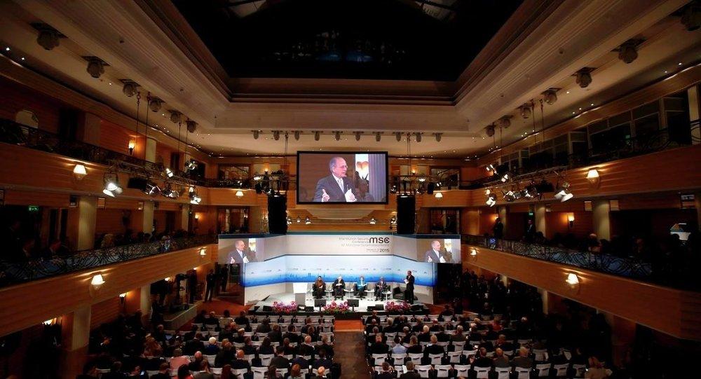 51. Münih Güvenlik Konferansı