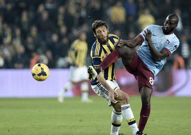 Fenerbahçe – Trabzonspor