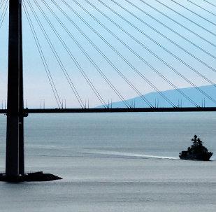 Admiral Vinogradov gemisi