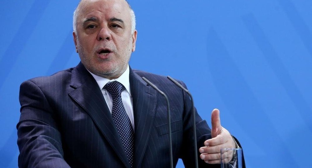 Irak Başbakanı Haydar El İbadi