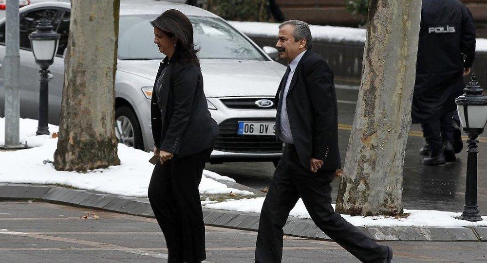 HDP heyeti