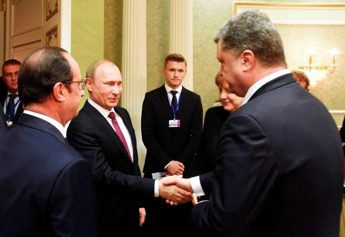 Minsk görüşmeleri