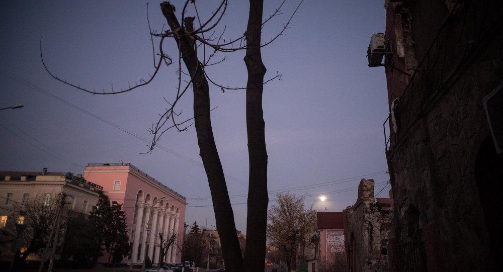 Lugansk şehri
