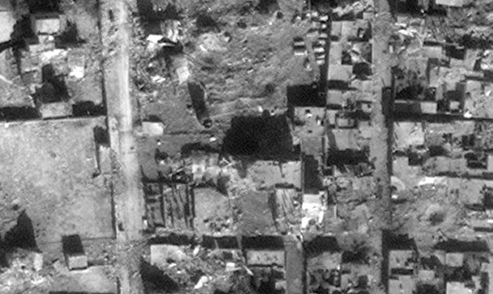 Kobani - 22 Ocak 2015