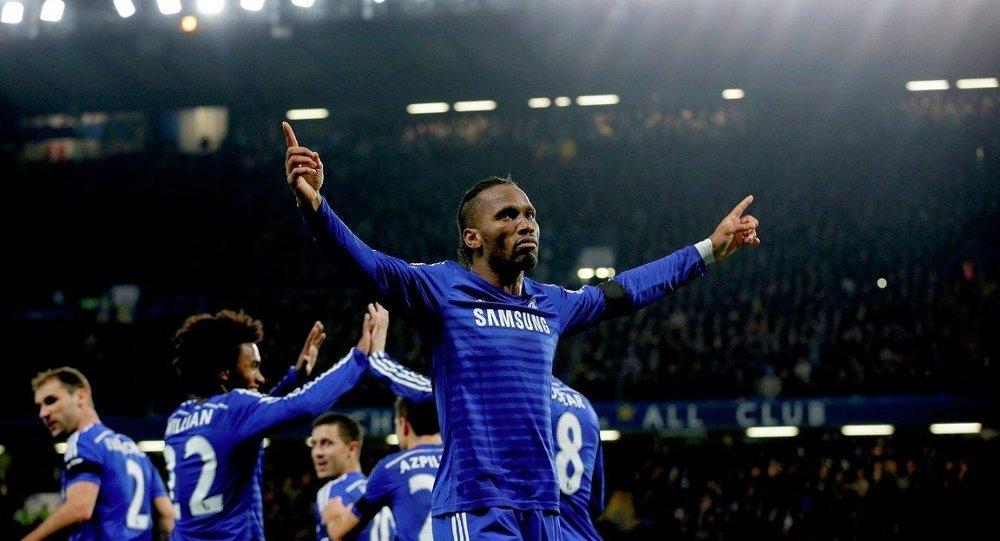 Chelsea futbol takımı