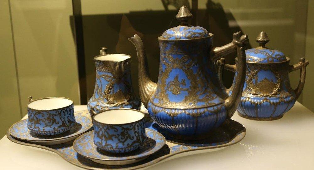 Türk kahvesinin 500 yıllık öyküsü