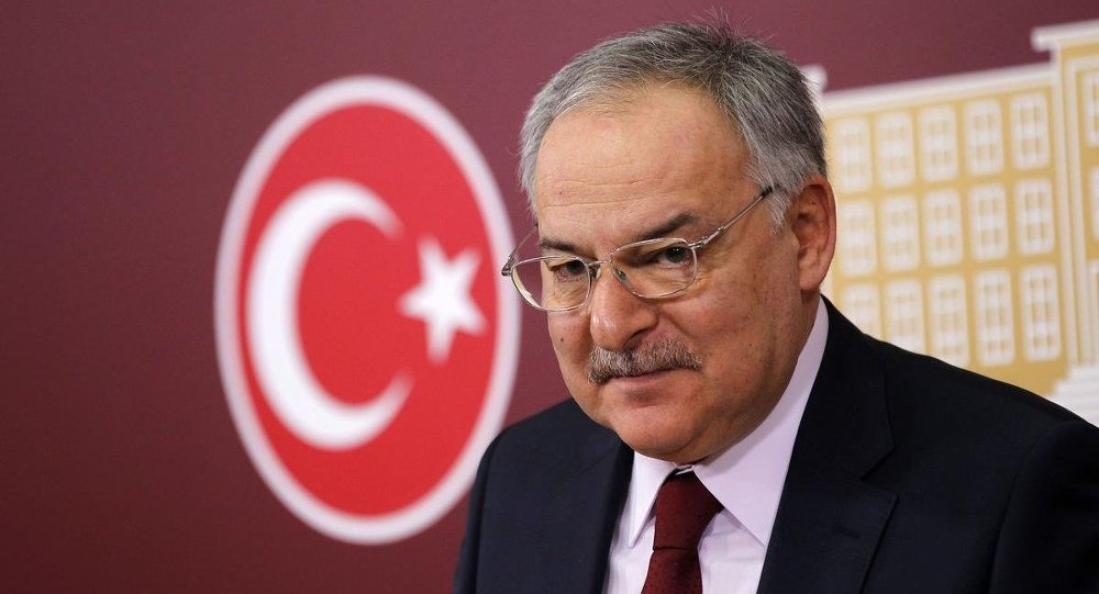 CHP Samsun Milletvekili Haluk Koç