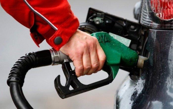 İstikrar devam ediyor motorinin fiyatı 5 lirayı geçti