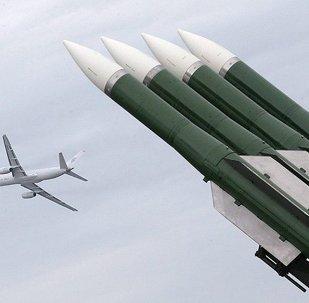 Hava savunma füze sistemi
