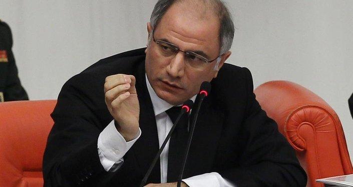 İçişleri Bakanı Efkan Ala