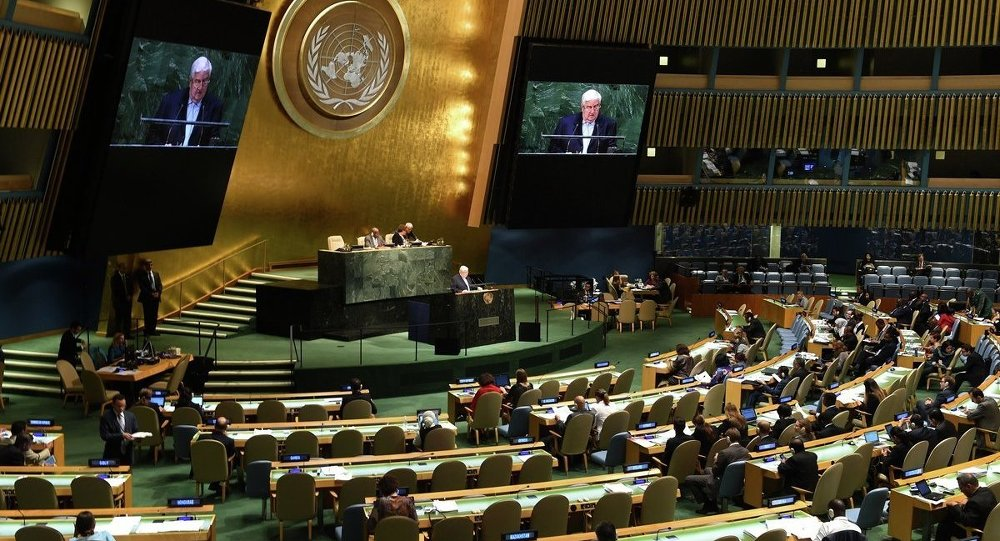 Birleşmiş Milletler
