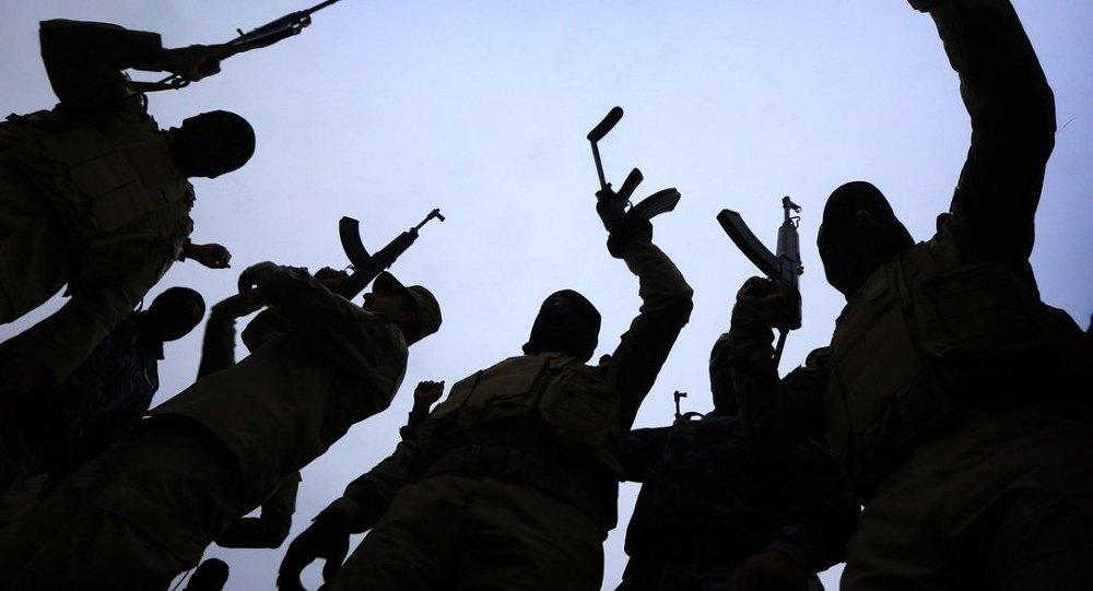 IŞİD, Irak'ta sivillere ateş açtı: 10 ölü