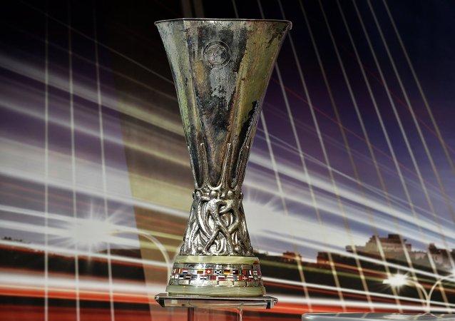 Avrupa Ligi kupası
