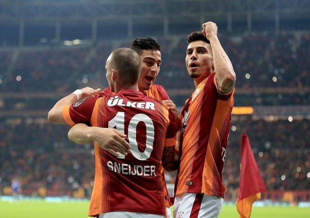 Galatasaray - Kayseri Erciyesspor