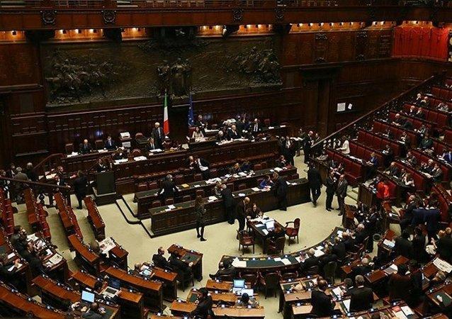 İtalya Meclisi