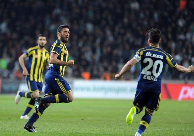 Torku Konyaspor-Fenerbahçe