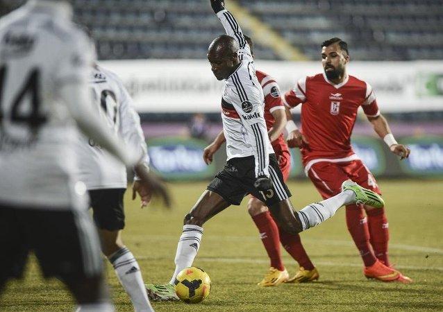 Beşiktaş - Balıkesirspor