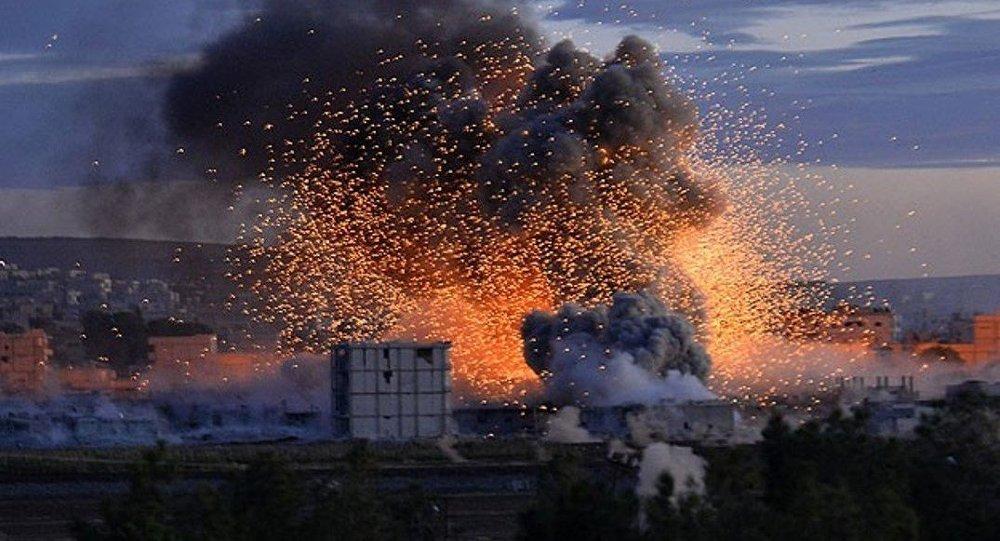 IŞİD Musul'daki askeri noktalara saldırdı