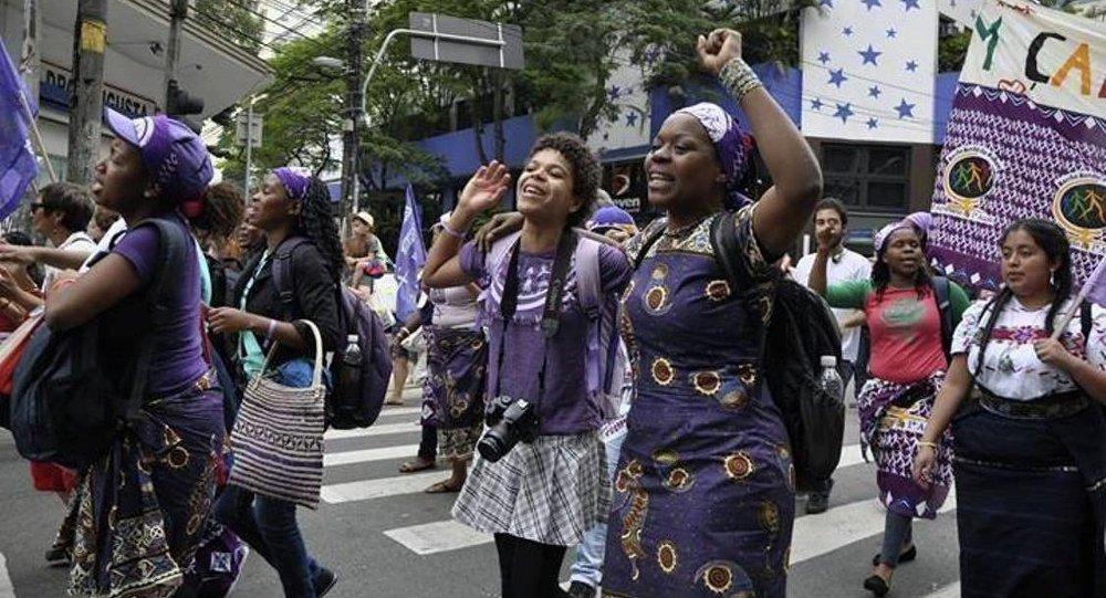 Dünya Kadın Yürüyüşü