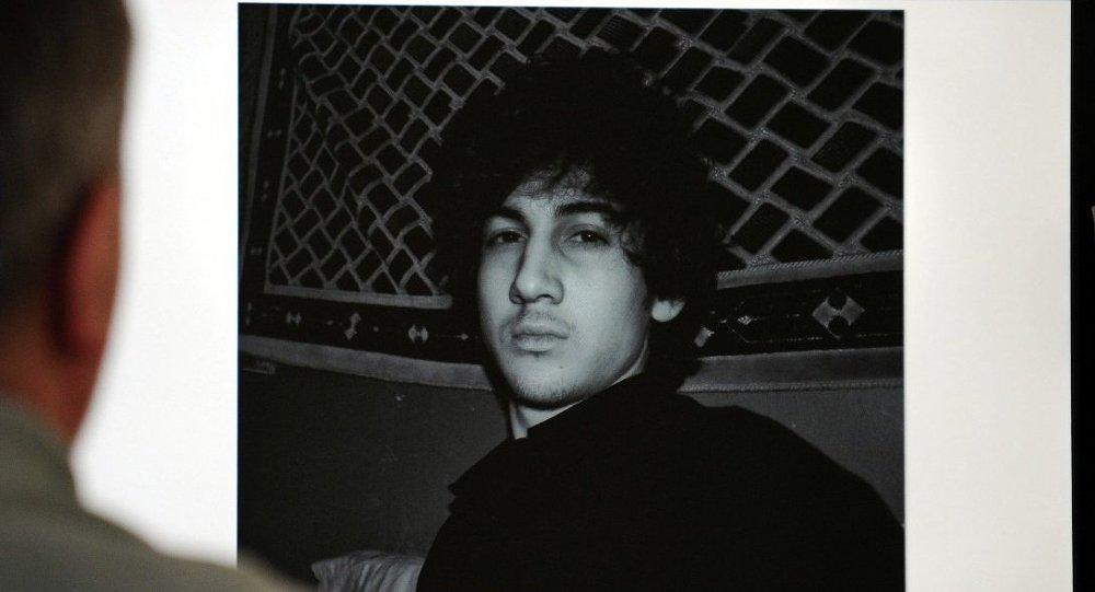 Boston Maratonu bombacısı Cohar Tsarnaev