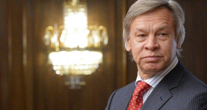 Aleksey Puşkov
