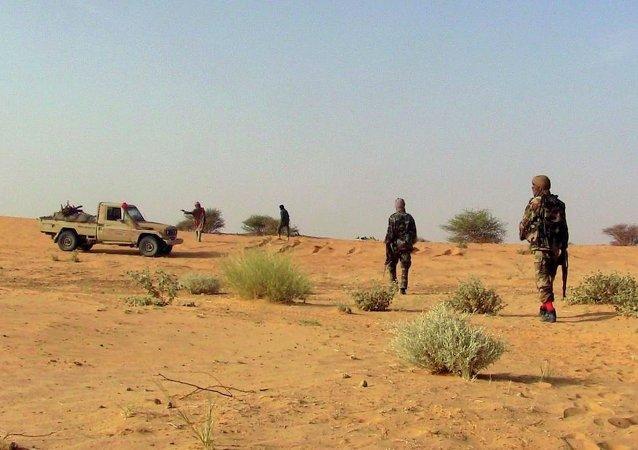 Mali'de terör saldırısı
