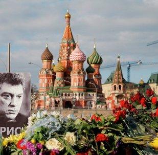 Rus muhalif Boris Nemtsov cinayeti
