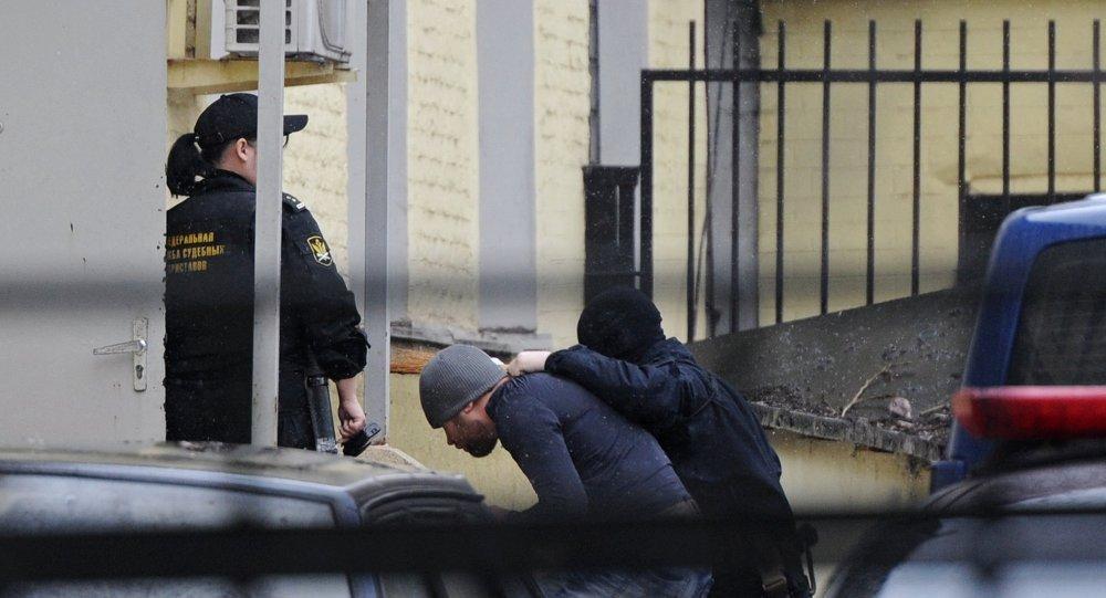 Boris Nemtsov cinayeti zanlısı