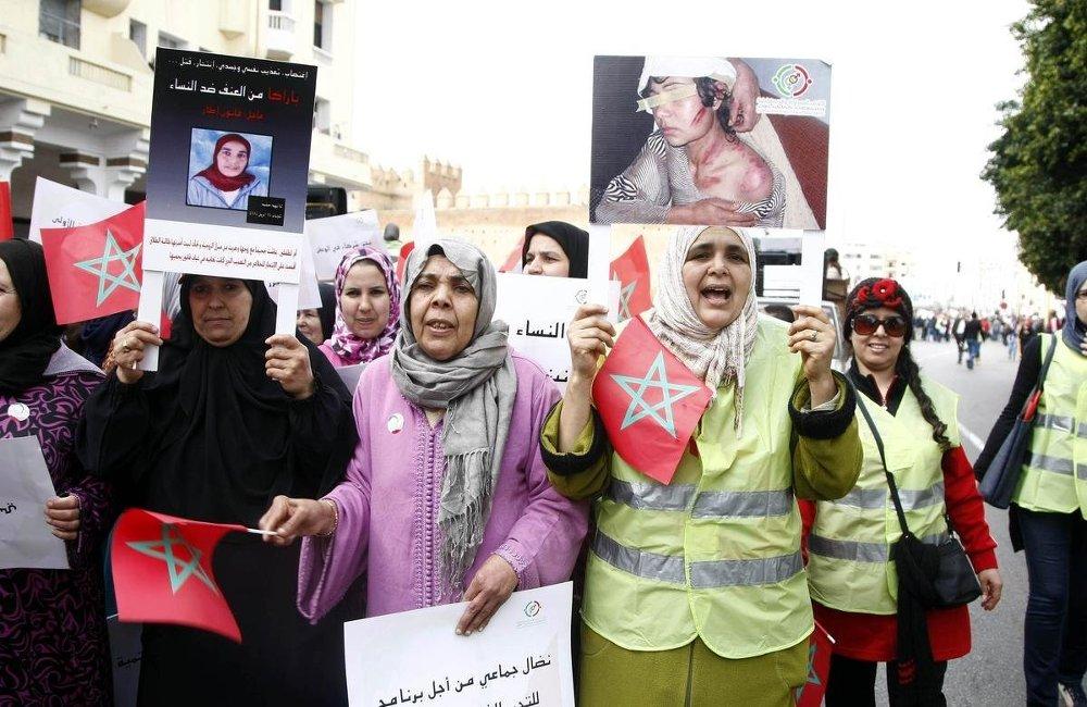 8 Mart Dünya Kadınlar Günü