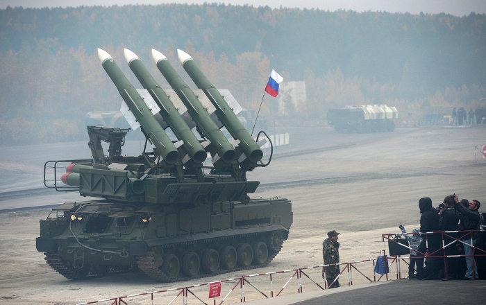 Amerikalılar, Rus nükleer silahlarının daha üstün olduğunu itiraf etti