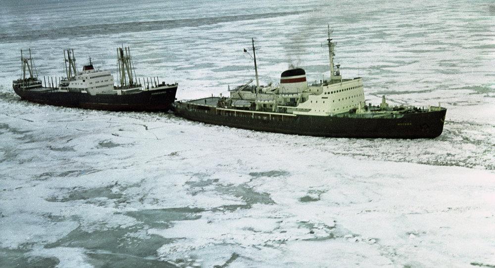 ABD Arktika yarışında Rusya'nın gerisine düştü