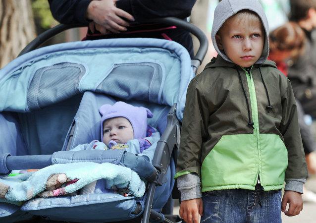 Ukraynalı sığınmacılar Rusya'dan ayrılıyor
