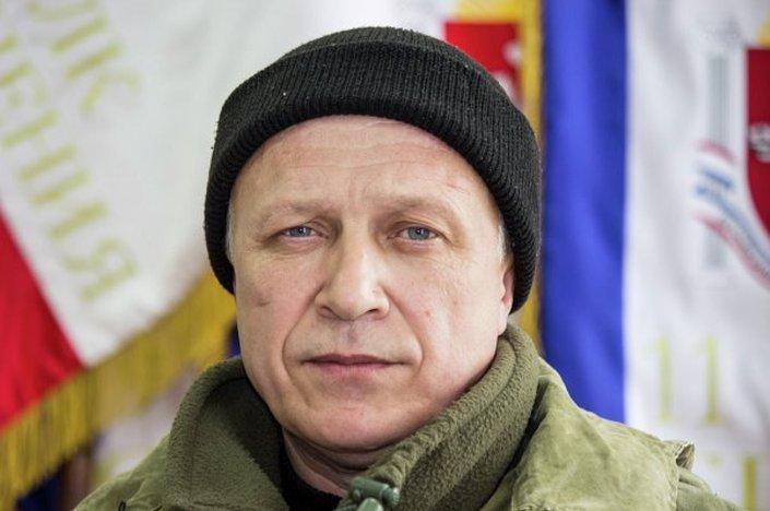 Öz Savunma Kuvvetleri Yetkilisi Aleksandr Antufyev, Kırım'ın Rusya topraklarına dönüşünün tesadüf olmadığını söyledi.