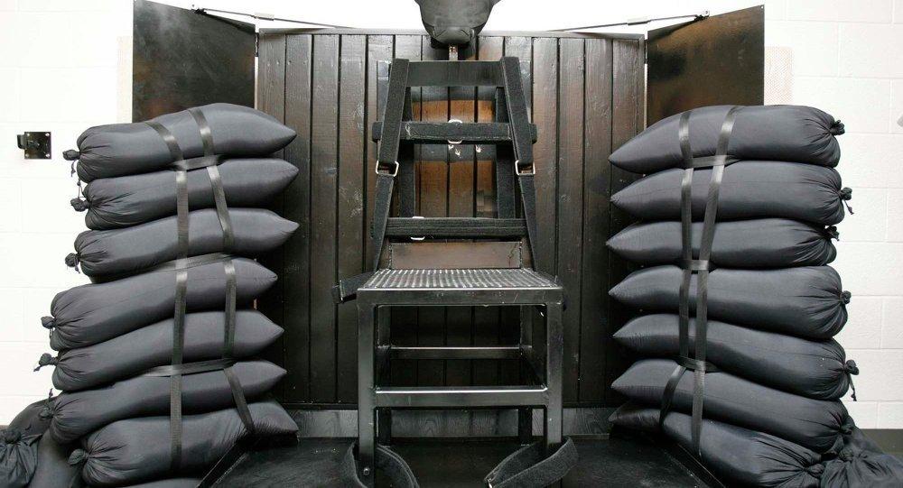 Utah idam mangasını geri getirecek mi?