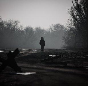 Donbass, yol