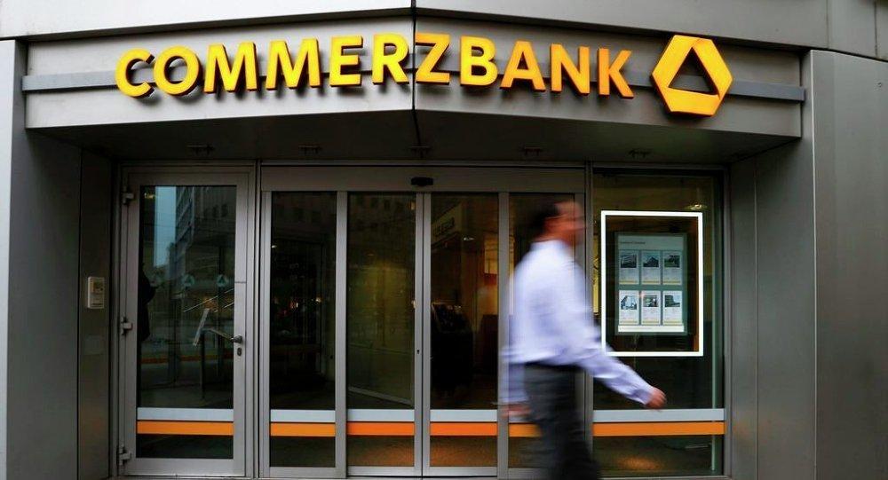 Alman Commerzbank