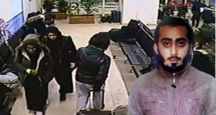 3 İngiliz kız-IŞİD