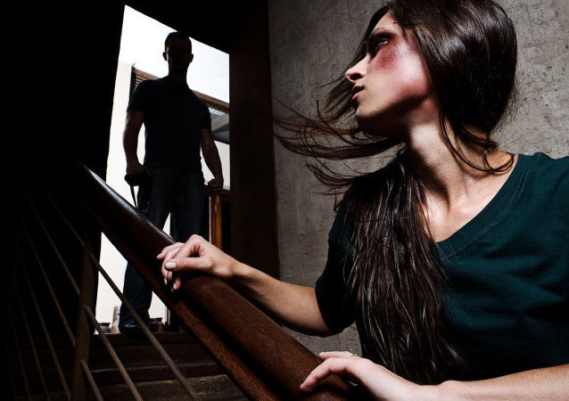 Kadına Şiddet