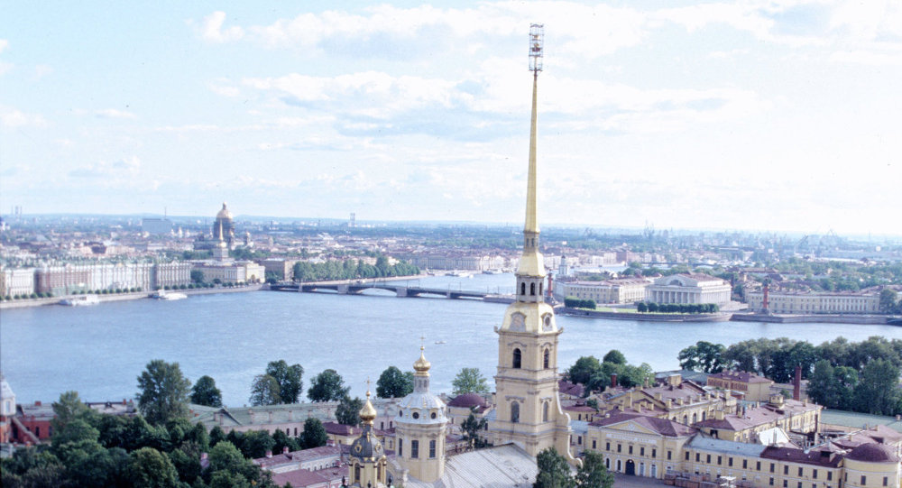 Petropavlovsk Katedrali