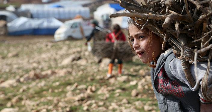 Yezidiler