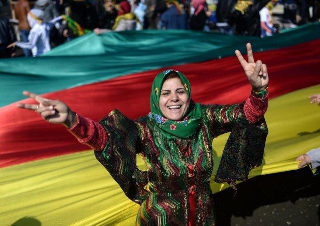 İstanbul Nevruz kutlaması