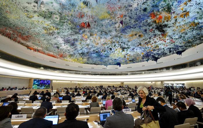 BM İnsan Hakları Konseyi, Ermenistan'ın sunduğu 'soykırımları önleme' tasarısını kabul etti