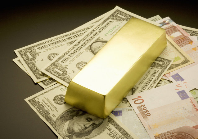 Dolar-Altın