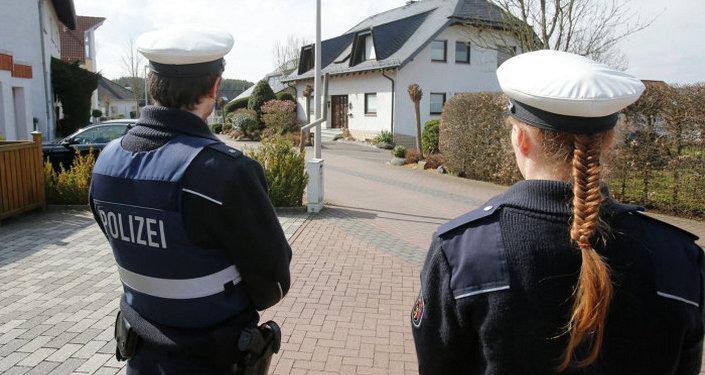 Alman polisi, Germanwings uçağının çakılmasına yol açan pilotun evinde arama yapıyor