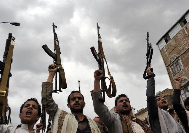 Yemen'deki 'Kararlılık Fırtınası' operasyonu