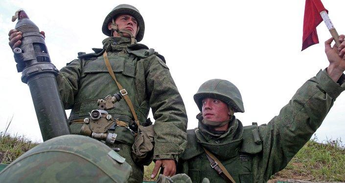 Askeri tatbikat