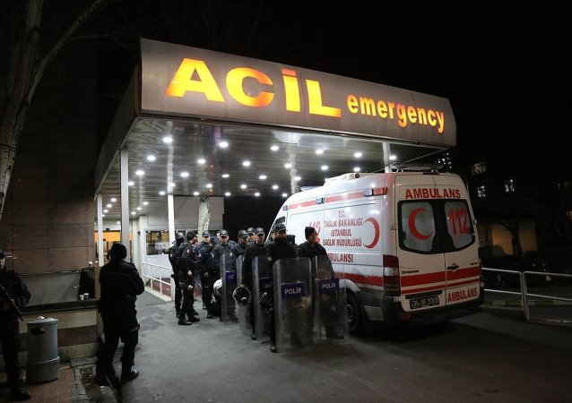 İstanbul İl Sağlık Müdürü, Savcı Kiraz'ın hastaneye getirildiğinde solunumunun olmadığını ve kalbinin durduğunu, bir saatlik çabaya rağmen hayata döndürülemediğini belirtti.