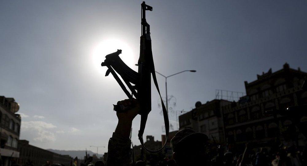 Yemen'de Husiler